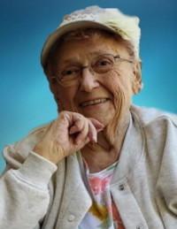 Mildred B Melchert  2019