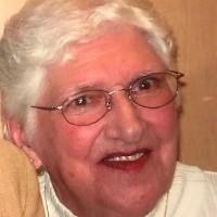 Phyllis Irene Sheehan  August 1 1926  June 8 2019