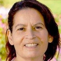 Sheila Alzada Shelden  July 02 1959  June 05 2019