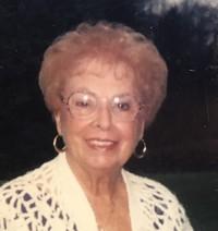 Caroline Destefano DiBiase  April 1 1924  June 8 2019 (age 95)