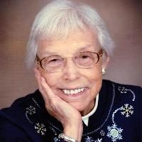 Gladys Bentzel  April 23 1927  June 7 2019