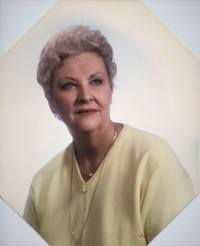 Irma Joe Mitchell  May 23 1929  June 06 2019