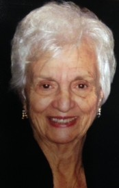 Joan Joanne Shaffer Williams  November 12 1925  June 8 2019 (age 93)