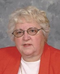 Lois Margaret Corba  December 30 1932  June 09 2019