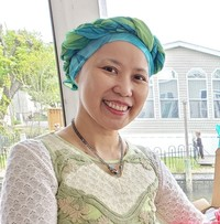 Roumelia Lescano Alina  April 28 1975  June 8 2019 (age 44)