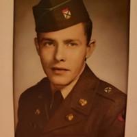 SFC Retired William Bill Gene Guisinger  March 21 1928  June 8 2019 (age 91)