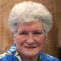 Wilma Jean Adair  October 18 1928  June 9 2019