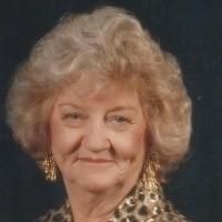 Doris Brown  June 25 1935  June 10 2019