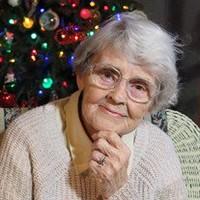 Doris E Quillen  August 24 1922  June 10 2019