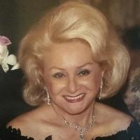 Edna Stefania Brill  October 2 1935  June 8 2019