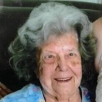 Elaine Conley  April 01 1927  June 09 2019