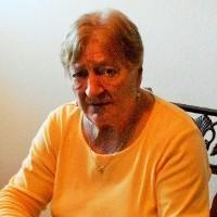 Elisabeth Patterson  June 16 1941  June 11 2019