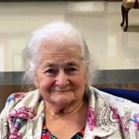 Elsie Eleanor Lambert  August 02 1937  June 09 2019