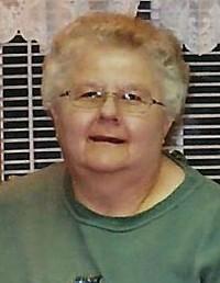 Esther  Longhurst  April 9 1944  March 24 2019 (age 74)