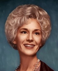 Frances Aileen Millsap  March 2 1924  June 7 2019 (age 95)