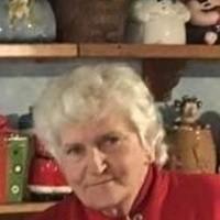 Ginger Mae Miller  July 07 1943  June 08 2019