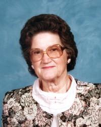 Gladys Griffin Loflin  August 20 1926  June 10 2019 (age 92)
