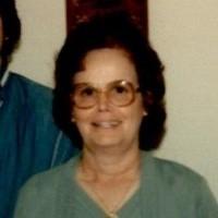 Goldie J Roberson  April 02 1930  June 09 2019