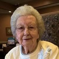 Hildred Grace Sisk  October 10 1927  June 9 2019