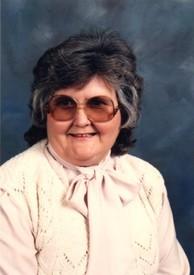 Icie J Adams  May 28 1936  June 8 2019 (age 83)