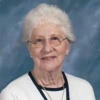 Irene D Engstrom  June 13 1928  June 10 2019