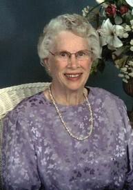 Iris Eloise Miller Schanz  August 8 1924  June 9 2019 (age 94)