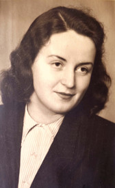 Irmgard S Morrison  March 6 1923  June 8 2019 (age 96)