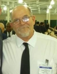 Joseph Raymond FitzPatrick Sr  2019