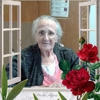 Joyce Mae Merriam  February 15 1927  June 08 2019