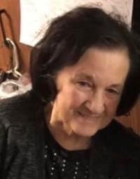 L Virginia Grazier  July 5 1937  June 3 2019 (age 81)