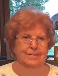 Lorna L Huson  October 10 1935  June 9 2019