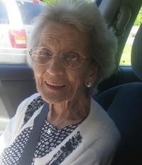 Louella L Williams  November 14 1922  June 10 2019 (age 96)