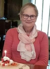 Martha Smith Holt  April 10 1953  June 8 2019