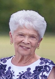 Mary Lu Fuoss Wenzlick  November 9 1932  June 9 2019 (age 86)