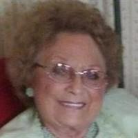 Peggy Darlene Craig Bost  June 12 1933  June 9 2019