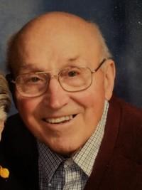 Ronald G Millin  July 12 1928  June 9 2019 (age 90)