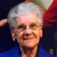 Shirley Jean Sears  July 27 1935  June 9 2019