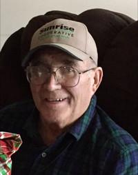 Thomas Dunson Hussey  May 26 1936  June 9 2019 (age 83)