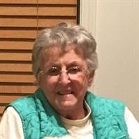 Wanda J Burk  October 31 1942  June 10 2019