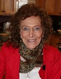 Arlene Peggy Norton  2019