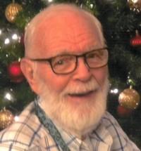 Benjamin Jensen  September 24 1926  June 11 2019 (age 92)