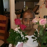 Bertha Saavedra of San Antonio Texas  November 3 1931  June 1 2019