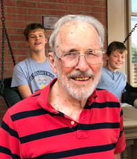 Charles  Sackrey Jr  July 19 1936  June 1 2019 (age 82)