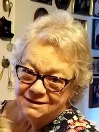 Elaine Cawoski  March 29 1940  June 11 2019