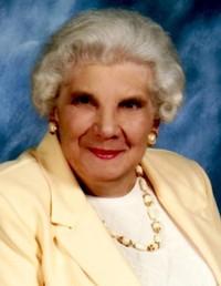 Elizabeth Senulis  August 4 1928  June 5 2019 (age 90)