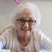 Evangelina Almaguer  April 25 1931  June 6 2019