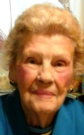 Evelyn Jane Smith  August 3 1923  May 2 2019