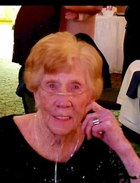 Faith Therese Cannie Lodics  July 13 1932  June 9 2019 (age 86)