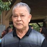 Francisco Diego Quinata  June 10 2019