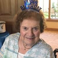 Ida Mary Davis  May 28 1923  June 11 2019
